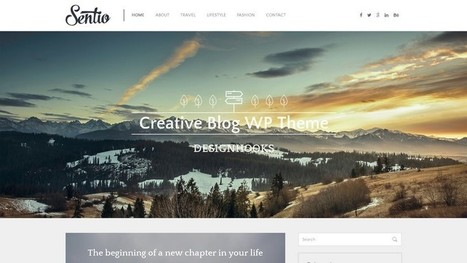 Essential WordPress Themes & Plugins You Should Be Using | Free & Premium WordPress Themes | Scoop.it