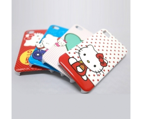 Customized Art Hello Kitty iPhone 4S Cases | manufacturer supplier distributor from China factory | iphone and ipad | Scoop.it