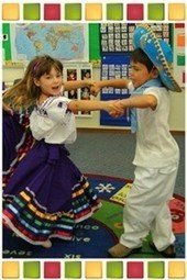 Parents Want Their Kids to Speak Spanish, Too - Latina Lista | Dual-Language Education in Public Schools | Scoop.it