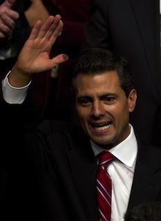 Enrique Pena Nieto of the PRI Wins Mexico's Presidential Election | Mexican drug trade | Scoop.it