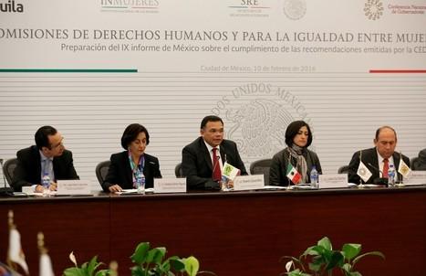 Los gobiernos locales, actores activos para la igualdad en México | Genera Igualdad | Scoop.it