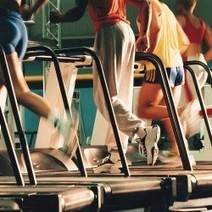 Study: Cardio first thing burns more fat (maybe) - Bangor Daily News | cardio training | Scoop.it