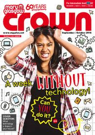 Crown - Septembre / Octobre 2016 | L'ACTU du CDI | Scoop.it