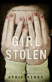 Girl, Stolen by April Henry | Young Adult Fiction | Scoop.it