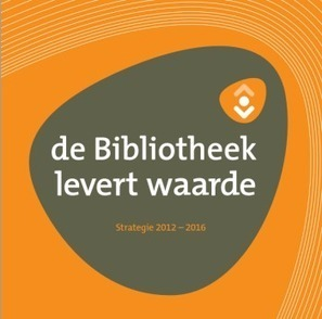 Documenten bij het sleutelproject de Nationale Bibliotheek Catalogus (NBC) - Open Bibliotheken | trends in bibliotheken | Scoop.it