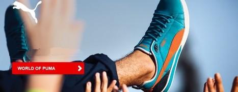 Puma.com Promo Code: PUMA Discount Coupons, PUMA Deals 2014, Puma Store Coupon Code, Footwear Coupons and Promo Codes -MyVoucherDeals | Voucher Deals | Scoop.it