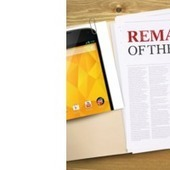 Remains of the Day: You Probably Spend 23 Days a Year Looking at Your Phone | Radio Show Contents | Scoop.it