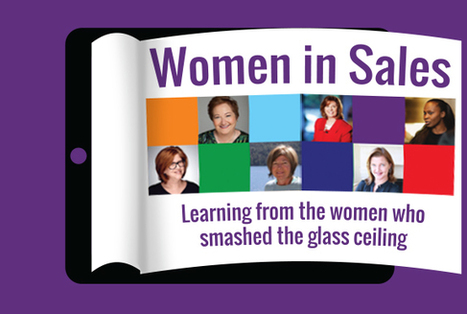 Artesian Resources - Women in Sales: Learning from the women who smashed the glass ceiling | Women In Sales | Scoop.it