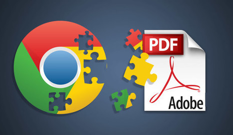 10 Powerful Chrome Tools for All Your PDF Needs | fle&didaktike | Scoop.it