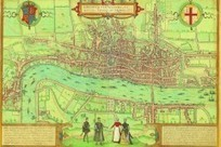 100 rare maps of London - Time Out London | Cartography | Scoop.it