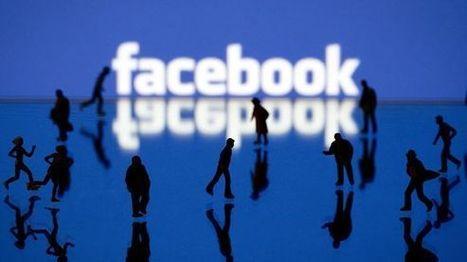 Netzpolitik: Sprengt die goldenen Digital-Käfige!   SocialMediaPolitik   Scoop.it