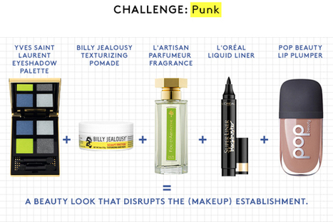 Fall 2013 Beauty Trends, New Products - Refinery29   Fashion and beauty   Scoop.it