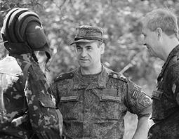 Украинские офицеры СЦКК рассказали об отношениях с российскими военными | Global politics | Scoop.it