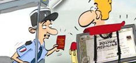 emplenet.com | Claves para buscar empleo en el extranjero | Reclutamiento | Scoop.it