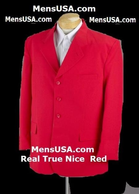 Red Velvet Tuxedo Jacket For Stylish Grooms | Mens Personality development | Scoop.it