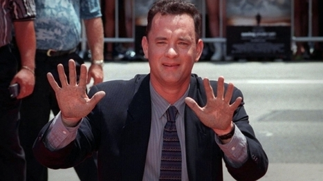 7 Lessons Entrepreneurs Can Learn From Tom Hanks | Performance Project | Scoop.it