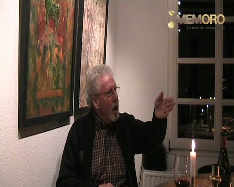 Die Gabe des Zweiten Gesichts 1/2 - Jaun Schauerte - The MEMORO Project | MemoroGermany | Scoop.it