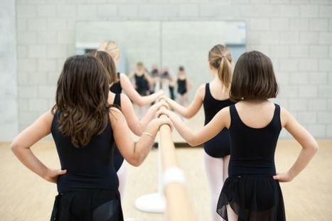 La danse, une thérapie contre le mal-être des adolescentes | Réussir vos objectifs de vie | Scoop.it
