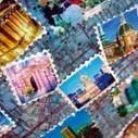Voyage dans les genres des noms de pays -T'enseignes-tu (le FLE) ? | Pédagogie et FLE | Scoop.it