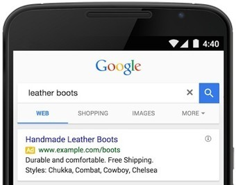 New AdWords Structured Snippet Extension Is Rolling Out | SEO | Scoop.it