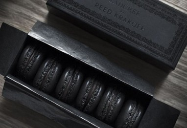 'Strange Love' Macarons By Ladurée & Reed Krakoff : by Styling Amsterdam | By Styling Amsterdam Fashion Designers Models Trendsetters Daily Notes Agenda Guide Style Trends Magazine Calendar Planner News Fashion days and deals Celebrity styles | Scoop.it