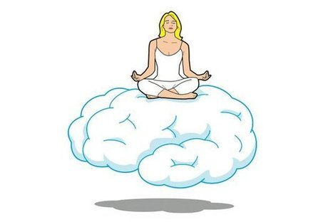 Mindfulness Meditation Is Rediscovered | Powers to Achieve | Scoop.it