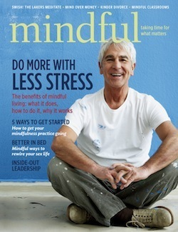 Meditation can increase empathy, study finds | Mindful Magazine | Authentic Dialogue | Scoop.it