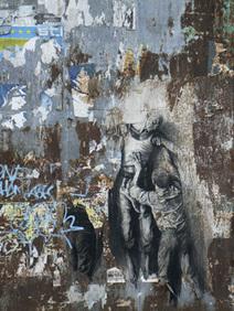 MAMAC de Nice - Ernest Pignon-Ernest | Culture à Nice et ses environs | Scoop.it