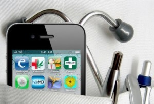 Few Doctors Use Personal Smartphones for EHR Access | healthcare technology | Scoop.it