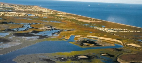 New development underway on Mustang Island for new beach and bay homes | Texas Coast Real Estate | Scoop.it