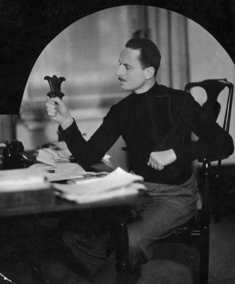 Oswald Mosley: Memories of an unrepentant fascist | European History 1914-1955 | Scoop.it