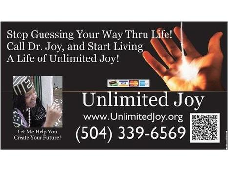 Your New Plan of Action   Unlimited Joy   Scoop.it