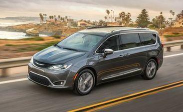 Le partenariat de Google et Fiat-Chrysler sera limité à 100 véhicules #driverlesscar | Connected Car | Scoop.it
