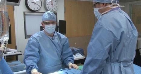 Health 2.0 : Google glass, impression 3D...l'avenir de la chirurgie ? | le monde de la e-santé | Scoop.it