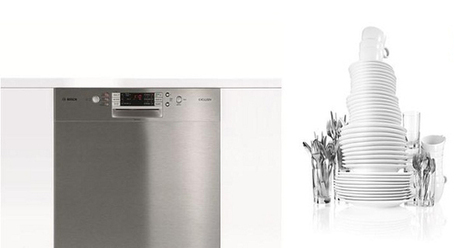Buy the Best Quality Bosch Dishwasher | Appliances Parts | Scoop.it