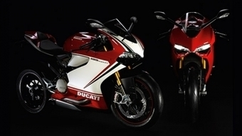 Impressive Sales And Awards Underline Success Of Ducati 1199 Panigale | SpeedTV.com | Ductalk Ducati News | Scoop.it