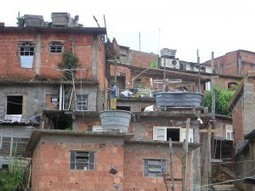 Green Building in Rio's Favelas | The Rio Times | green streets | Scoop.it
