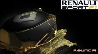 Renault Sport F1 - Les aventures du V8 en Formule 1...   Auto , mécaniques et sport automobiles   Scoop.it