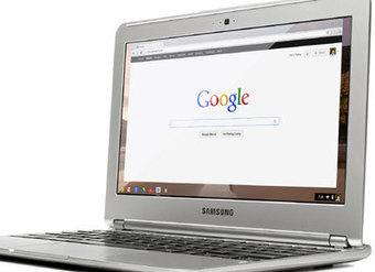 Google Chromebook: Startet fix, überzeugt Schulen | Web 2.0 | Scoop.it