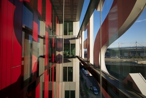 Le campus SFR ouvre ses portes à Saint-Denis> | actualités en seine-saint-denis | Scoop.it