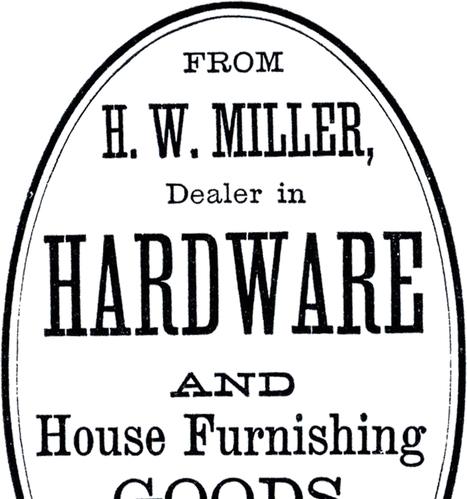 Cute Vintage Hardware Label! - The Graphics Fairy   Decoupage   Scoop.it