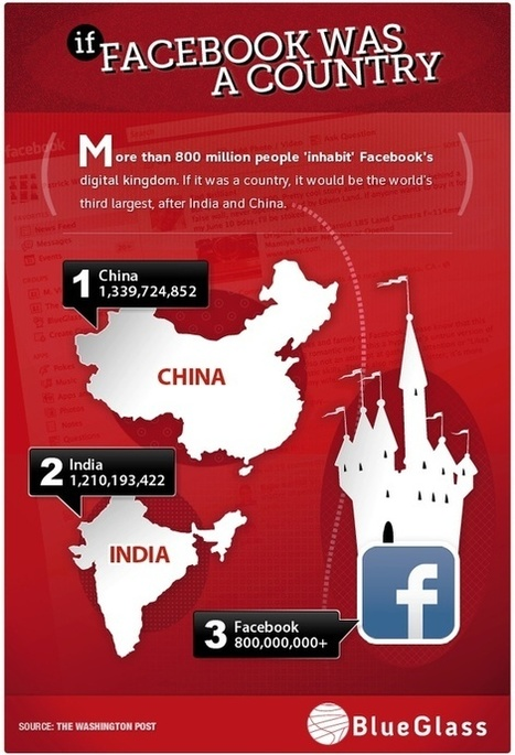 How to Use Facebook to Build Your Brand: 4 Great Articles + Infographics | Infographics and Social Media | Scoop.it