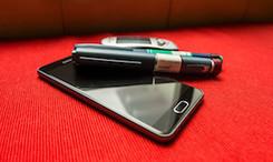Desarrollan una alfombrilla para prevenir las amputaciones por diabetes con un smartphone | Diabetes tipo II y como cuidarse | Scoop.it