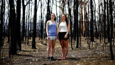University of Western Sydney guarantees spots for bushfire-affected students - The Daily Telegraph | Higher Education Administration | Scoop.it