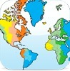 Time Zone Map | Recursos per adults | Scoop.it