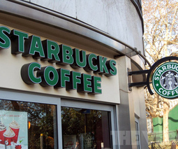 Starbucks customers offered 15 free New York Times articles per day | Starbucks | Scoop.it