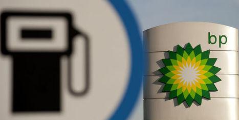 Des actionnaires de groupes pétroliers s'inquiètent des questions climatiques | Prospective pour une ville en transition | Scoop.it