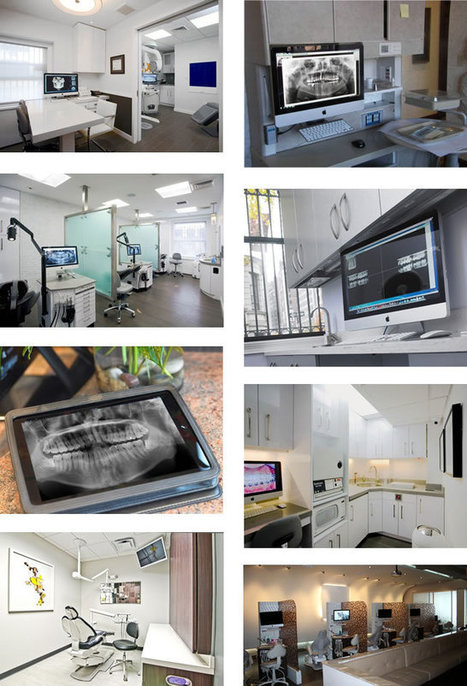 Mac Products | Dental IT, Technology for Dental Offices, Clinical Technology | Dental IT | Scoop.it