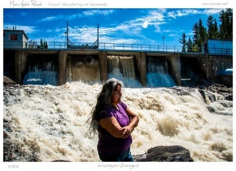 Enough is Enough for First Nations | Documentary photography | Scoop.it