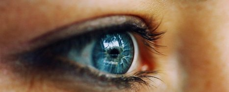 Scientists just discovered a new type of eye movement we do every day | Amazing Science | Scoop.it